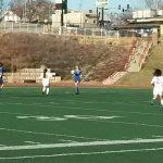 Girls Sophomore Soccer falls to Millard North 5 – 0
