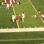Girls Junior Varsity Soccer falls to Millard South 2 – 0