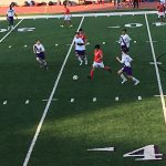 Boys Freshman Soccer beats Omaha Central 4 – 3