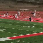 Boys Junior Varsity Soccer beats Westside 7 – 0