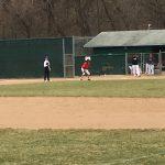 Boys Junior Varsity Baseball falls to Plattsmouth 16 – 12