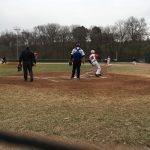 Boys Varsity Baseball beats Plattsmouth 4 – 0