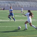 Girls Sophomore Soccer beats Boys Town 4 – 0