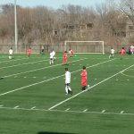Boys Junior Varsity Soccer beats Elkhorn South 4 – 0