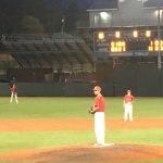 Boys Junior Varsity Baseball falls to Westside 11 – 1