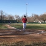 Boys Junior Varsity Baseball falls to Concordia 8 – 2