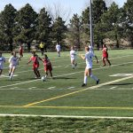Girls Sophomore Soccer falls to Millard North 8 – 1