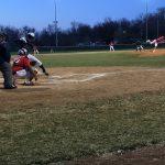 Boys Varsity Baseball falls to Concordia 5 – 4