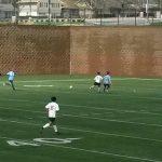 Boys Sophomore Soccer beats Creighton Prep 2 – 0