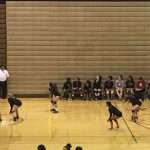Girls Varsity Volleyball vs Omaha Central 0 – 2
