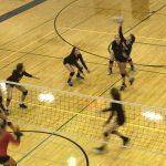 Girls Varsity Volleyball vs Northwest 0 – 2