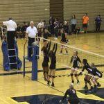 Girls Varsity Volleyball vs Thomas Jefferson 0 – 2
