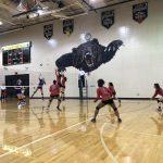 Girls Varsity Volleyball vs Bellevue East 0 – 2