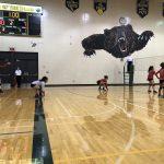 Girls Varsity Volleyball vs Benson 0 – 2