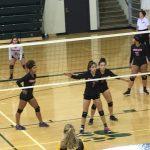 Girls Varsity Volleyball vs Harry A Burke 0 – 2