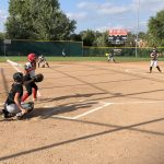 Girls Junior Varsity Softball vs Millard West 0 – 14