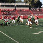 Boys Sophomore Football Reserve vs Omaha Benson 44 – #