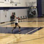 Girls Freshman Volleyball vs Bellevue East 0 – 2