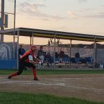 Girls Varsity Softball falls to Millard North 10 – 4
