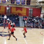 Girls Junior Varsity Volleyball falls to Omaha Northwest 2 – 0