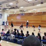 Girls Varsity Volleyball falls to Millard North 3 – 0