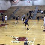 Girls Varsity Basketball falls to Omaha Central 61 – 26