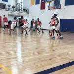Boys Freshman Basketball falls to Omaha Northwest 55 – 33