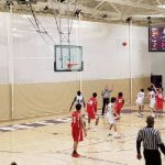 Boys Sophomore Basketball Reserve falls to Omaha Central 47 – 41