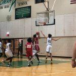 Boys Sophomore Basketball Reserve beats Omaha Benson 71 – 46