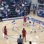 Girls Varsity Basketball falls to Kearney 65 – 18