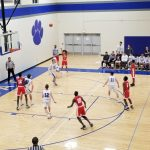 Boys Junior Varsity Basketball falls to Kearney 60 – 42