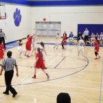 Girls Junior Varsity Basketball falls to Kearney 68 – 26