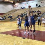Girls Varsity Basketball falls to Papillion-La Vista South 57 – 27