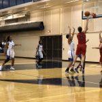 Girls Varsity Basketball falls to Omaha North 68 – 26