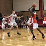 Boys Freshman Basketball falls to Westside 60 – 49
