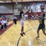 Girls Varsity Basketball beats Bryan 52 – 24