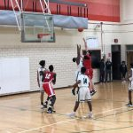 Boys Junior Varsity Basketball falls to Benson 63 – 55