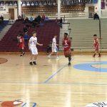 Boys Sophomore Basketball Reserve falls to Ralston 53 – 46