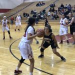 Girls Junior Varsity Basketball falls to Lincoln Southeast 48 – 32