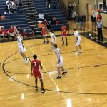 Boys Junior Varsity Basketball beats Elkhorn South 54 – 50