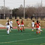 Girls Varsity Soccer beats Omaha North 10 – 0