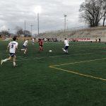 Boys Junior Varsity Soccer beats Papillion-La Vista South 6 – 0