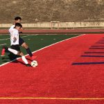 Boys Junior Varsity Soccer beats Omaha Northwest 3 – 0