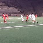 Boys Freshman Soccer falls to Creighton Prep 2 – 0