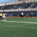 Boys Sophomore Soccer Reserve ties South Sioux City 1 – 1