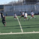 Boys Varsity Soccer beats South Sioux City 3 – 0