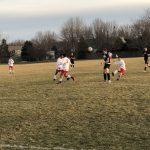 Boys Freshman Soccer ties Omaha Skutt 1 – 1