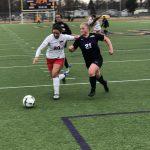 Girls Varsity Soccer beats Grand Island Senior 2 – 1