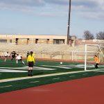 Boys Junior Varsity Soccer ties Bryan 4 – 4