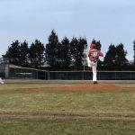 Boys Junior Varsity Baseball falls to Burke 4 – 2